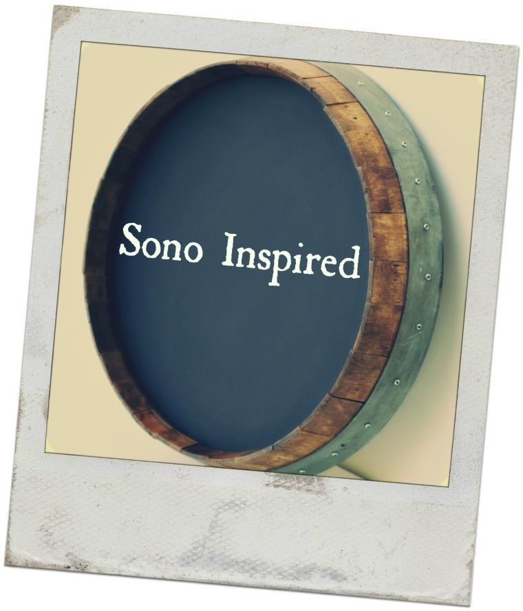 Sono (I AM) Inspired