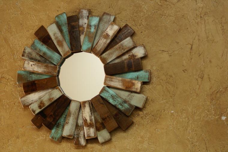 Stave SunRay Mirror