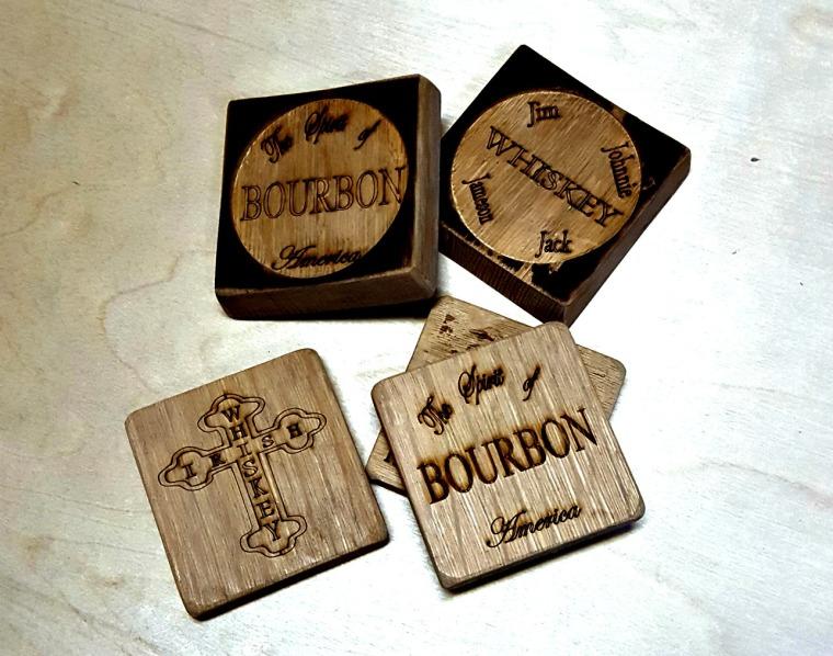 bourbon-coasters