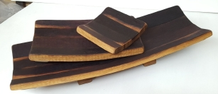 Ever popular Bello Trays - Small Medium Large